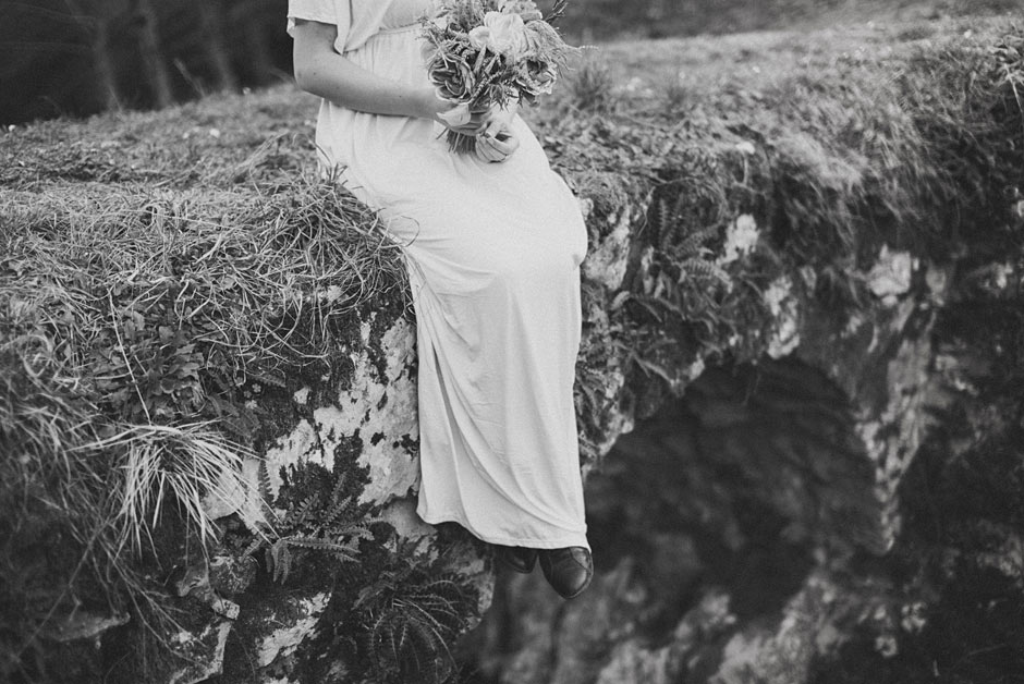 Boho croatia wedding inspiration