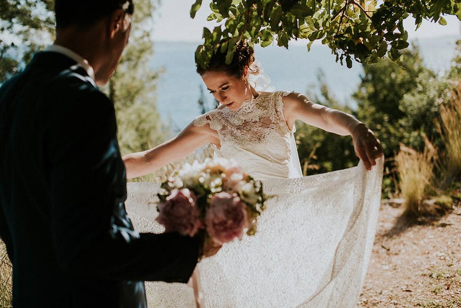 wedding dress croatia