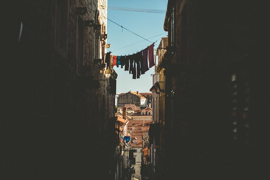 Dubrovnik detail