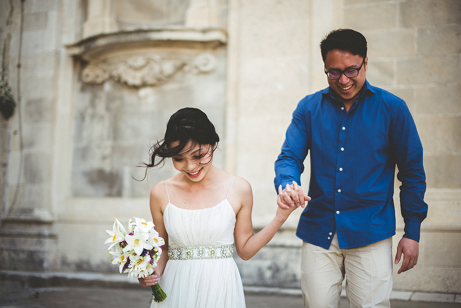 wedding photographer dubrovnik