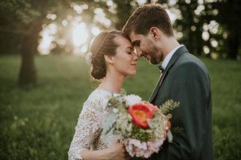 wedding couple croatia
